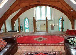 Case Study 2: Chapel Conversion, Stokesby, Norfolk – The Cambridge ...
